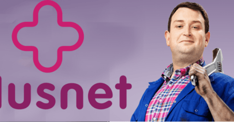Plusnet guilty of false £4.50 Facebook broadband ad