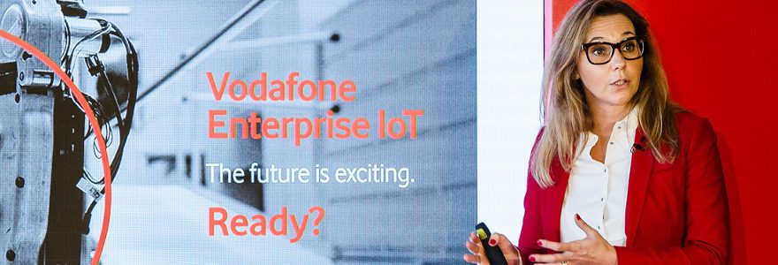 33,000 join Vodafone broadband as 5G waits in wings