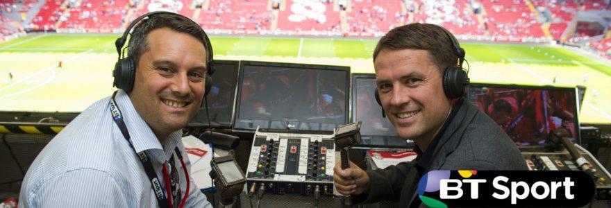 BT Sport could drop Premier League - football on Facebook? 1