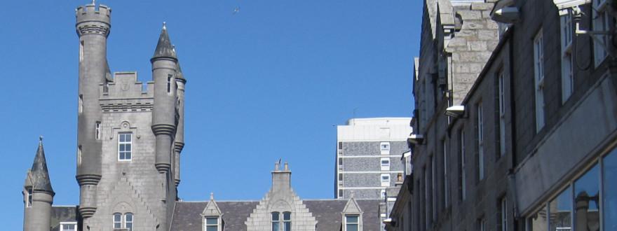 CityFibre Aberdeen: Schools and libraries go gigabit