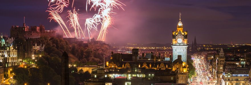 Edinburgh WiFi gets extra boost for Christmas, New Year