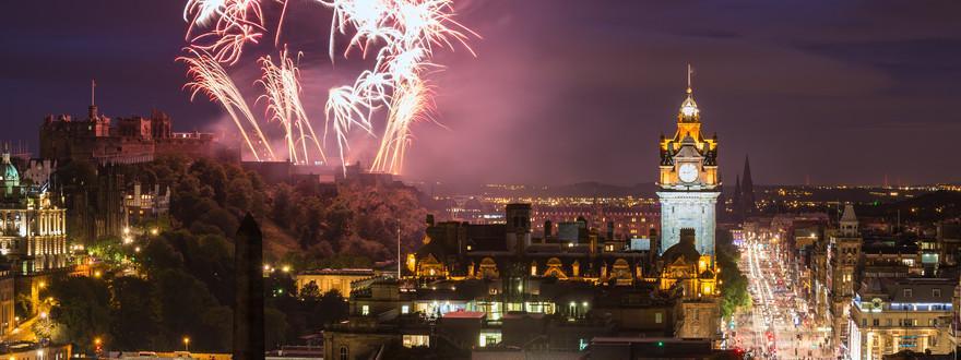 Edinburgh WiFi gets big boost for Christmas, New Year