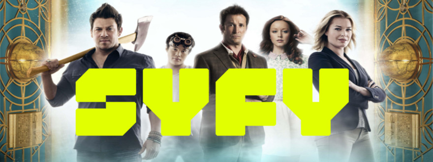 NowTV Entertainment Pass adds SyFy channel