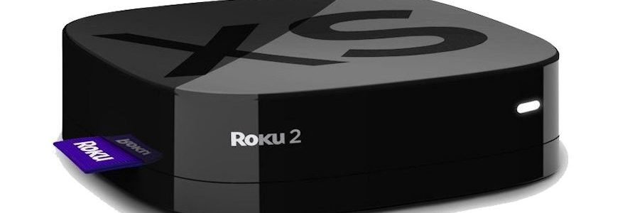 What is Roku and how do I use it?