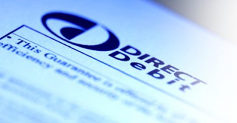 Broadband without Direct Debit