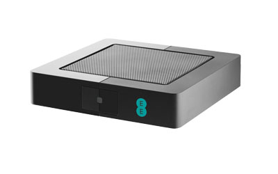 EE EE TV Box