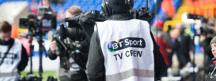 Facebook hire Eurosport boss to pinch football from Sky, BT