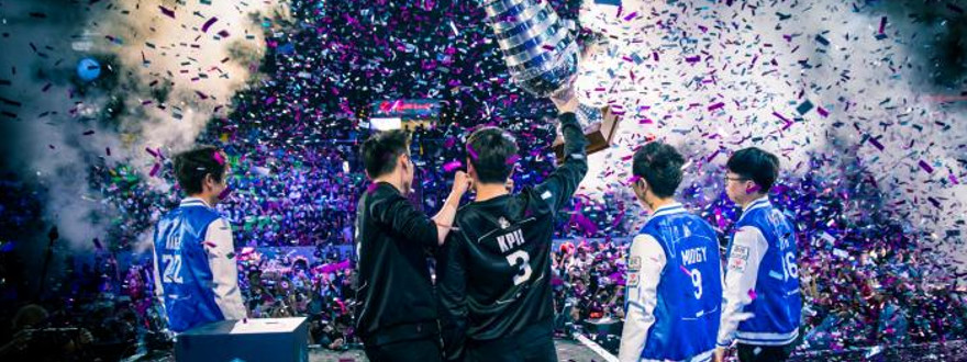 Facebook takes on Twitch with Dota 2 gaming for ESL One