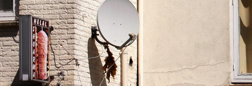 Sky TV moves online marking end for satellite dish