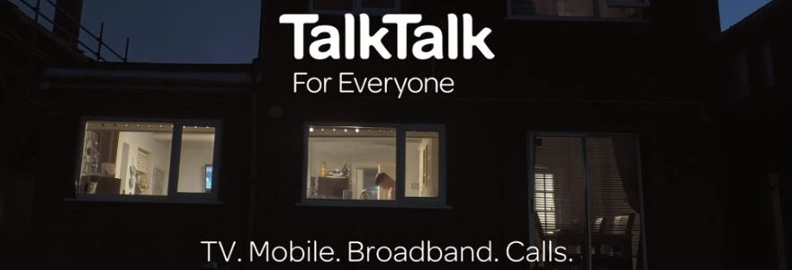 TalkTalk broadband blasted by Ofcom as UK's most complained about 1