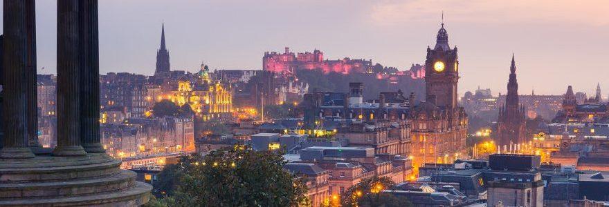 500,000 sign up for free Edinburgh WiFi