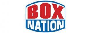 BoxNation logo