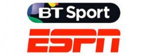 BT Sport ESPN logo