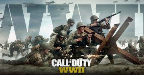 Call of Duty: WWII and Resistance DLC spike UK game sales