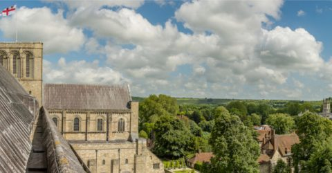 Church spires to be rented as 4G masts for better mobile, broadband and WiFi