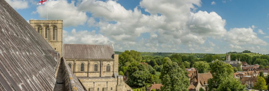 Church spires to be rented out as 4G masts