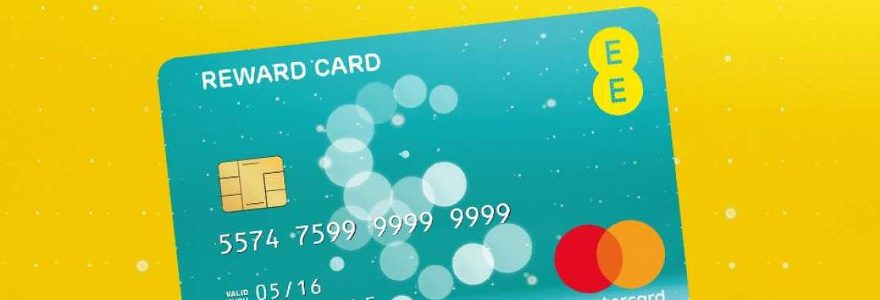 EE broadband discounts now with £125 Reward Cards