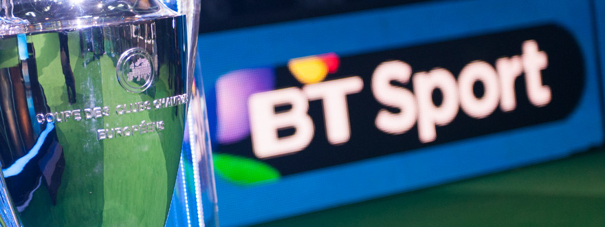 Free BT Sport and up to £120 reward card until Friday