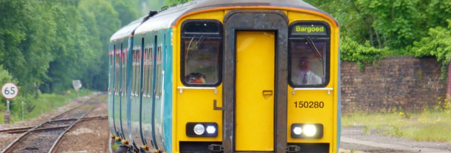 Free WiFi for ALL Arriva Trains Wales with £1.5m boost