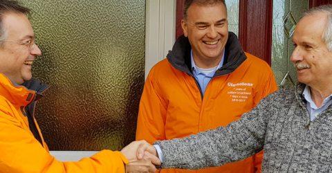 Gigaclear full fibre reaches 15,000th customer