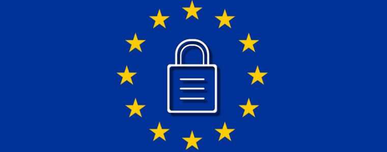 Half of UK's small firms not ready for GDPR