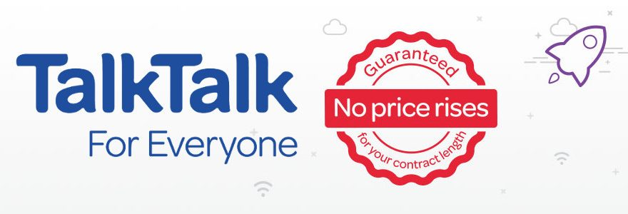 TalkTalk price drop to £18.95 broadband