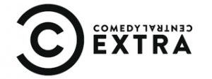 Comedy Central HD logo