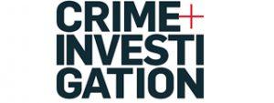 Crime + Investigation HD logo