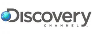 Discovery Channel +1 logo