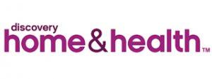 Discovery Home & Health logo