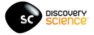 Discovery Science +1 logo