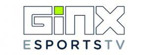 GINXeSports TV logo