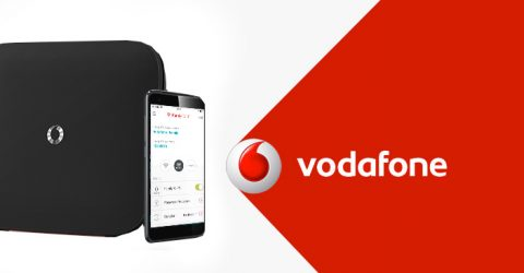 Guaranteed: Money off Vodafone broadband if speed drops