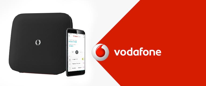 Guaranteed: Money off Vodafone broadband if speed drops