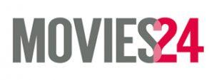Movies 24 logo