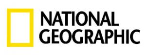 National Geographic Channel HD logo