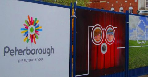 Peterborough full fibre coming 2019 with £30m CityFibre rollout