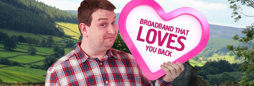 Plusnet sale: £50 cashback on £18.99 broadband, fibre deals