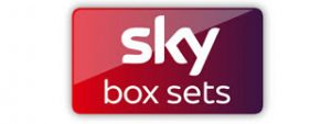 Sky Box Sets logo