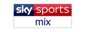 Sky Sports Mix logo