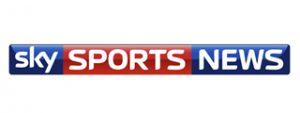 Sky Sports News logo