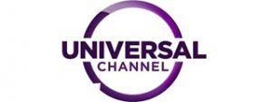 Universal Channel HD logo