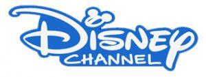 Disney Channel HD logo