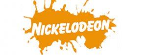 Nickelodeon HD logo