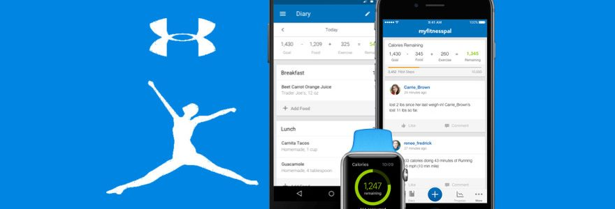 Under Armour MyFitnessPal hack leaves 150 million exposed 1