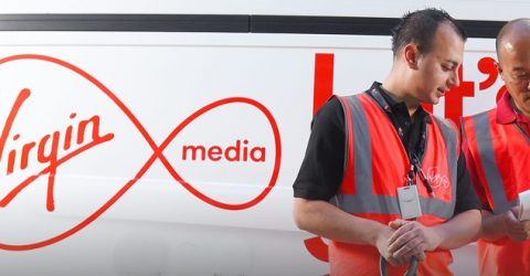Virgin want headlines as Scottish broadband expands