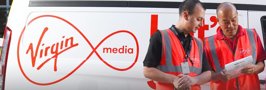 Virgin want headlines as Scotland broadband upgrades expand
