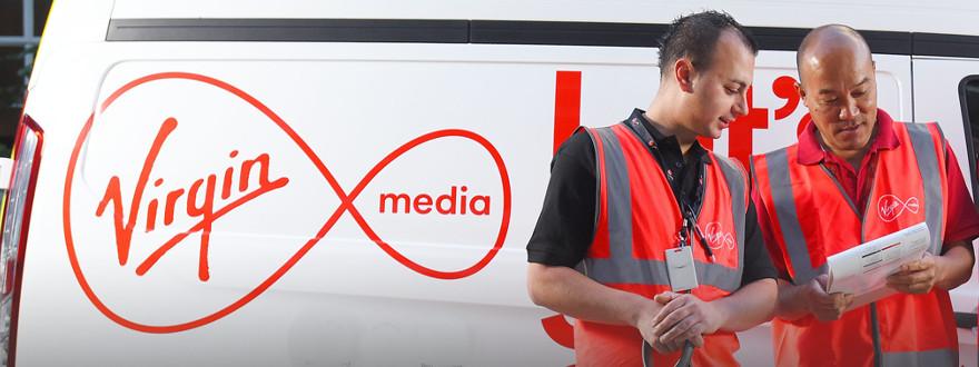 Virgin want headlines as Scottish broadband expands