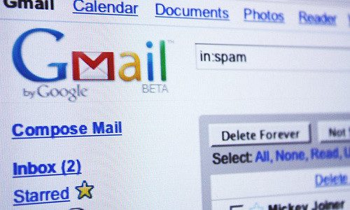 At last Google launches a new redesigned Gmail