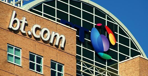 BT moves towards a joined-up broadband and mobile network